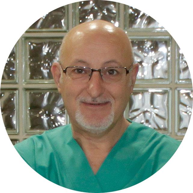 Dr. Enrique Castillo Lagraba