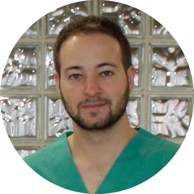 Dr. Ramón Castillo Lafarga